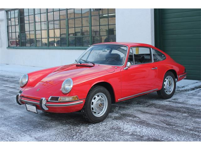 1967 Porsche 912 | 934971