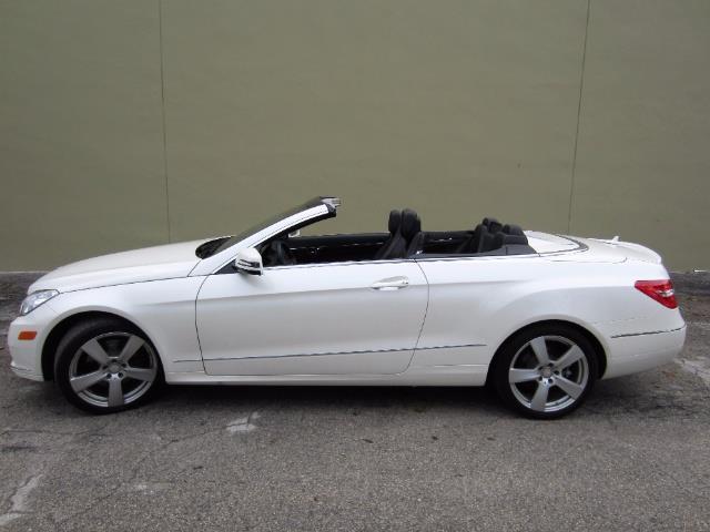 2013 Mercedes-Benz E350 | 934974