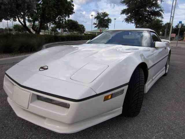 1988 Chevrolet Corvette | 934977