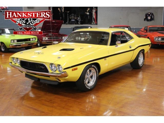 1972 Dodge Challenger | 930498