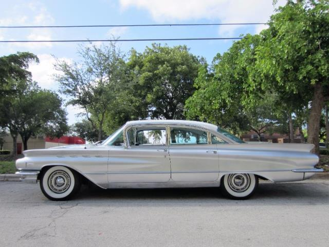 1960 Buick Electra | 934980