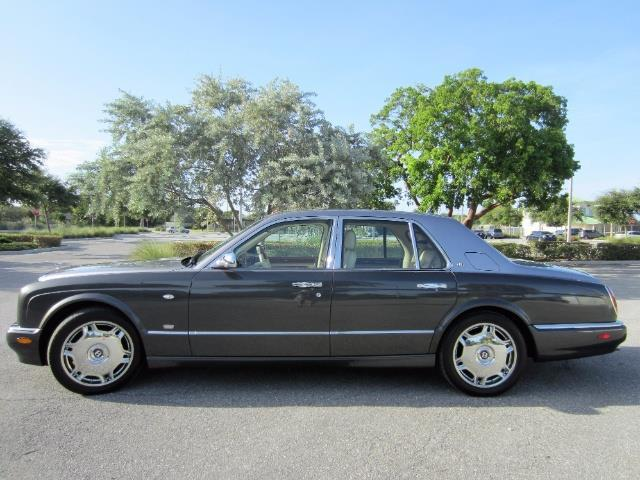 2008 Bentley Arnage | 934986