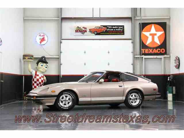 1983 Datsun 280ZX | 930499