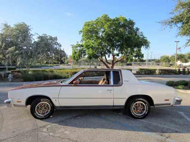1979 Oldsmobile Cutlass | 934993