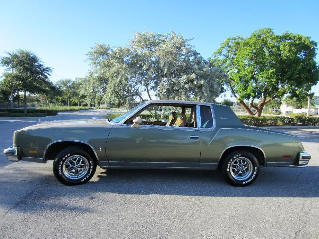 1979 Oldsmobile Cutlass Supreme | 934998