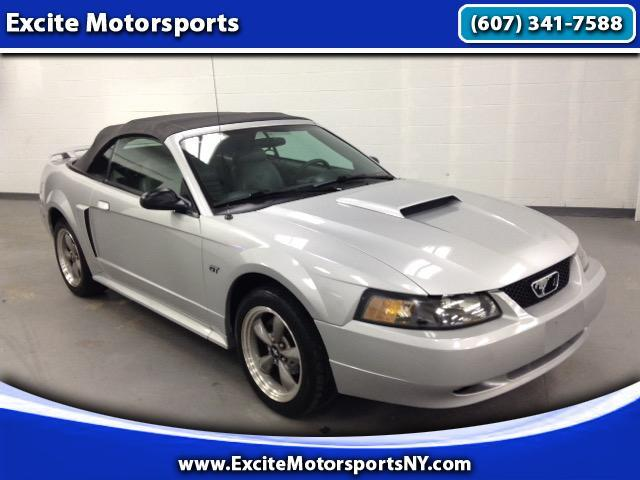 2001 Ford Mustang | 930500
