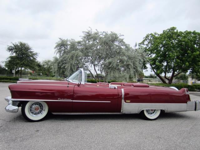 1954 Cadillac Eldorado | 935003