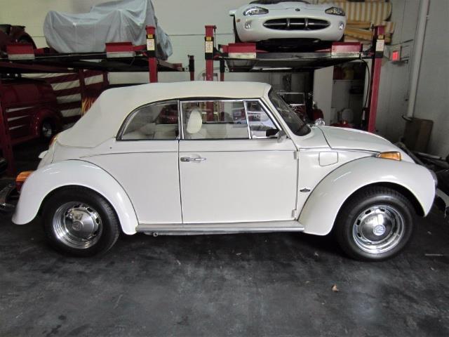 1977 Volkswagen Beetle | 935008