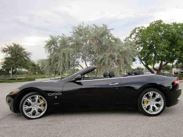 2011 Maserati GranTurismo | 935013