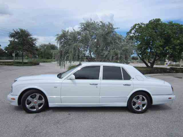 2000 Bentley Arnage | 935014