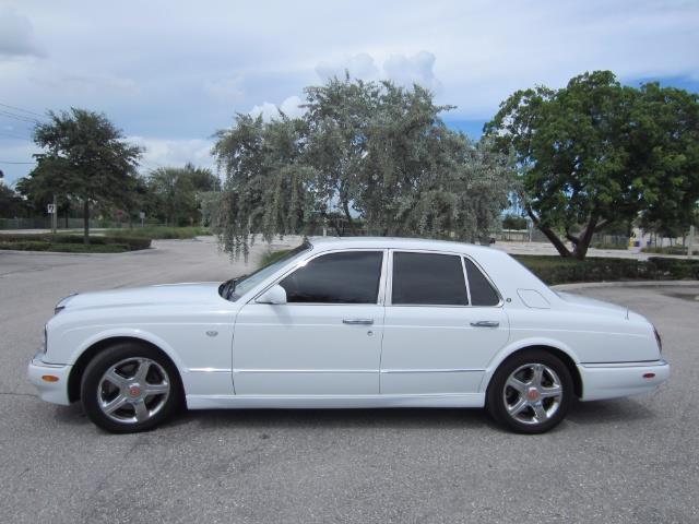 2000 Bentley Arnage | 935014
