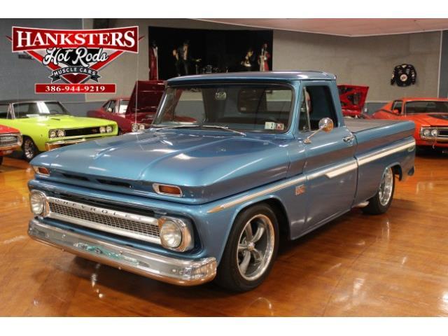 1966 Chevrolet C/K 10 | 930502