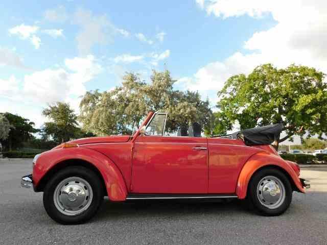 1972 Volkswagen Beetle | 935030