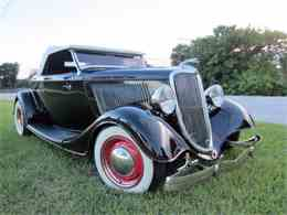 Picture of '34 Roadster - K1H7