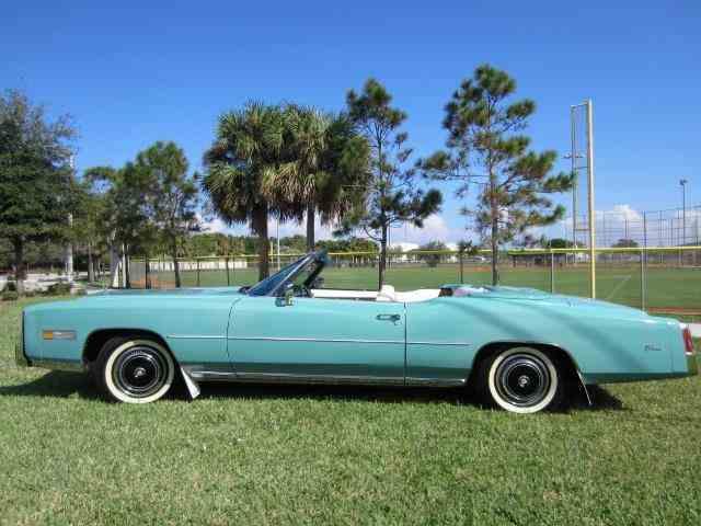 1976 Cadillac Eldorado | 935045