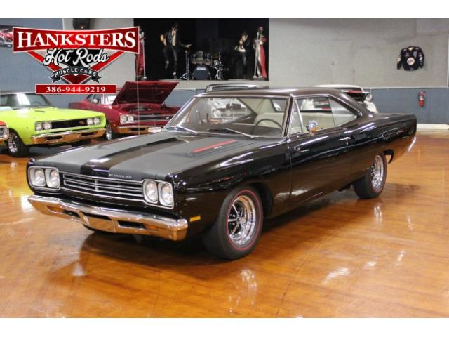 1969 Plymouth Road Runner | 930505