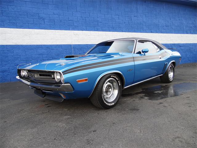 1971 Dodge Challenger R/T | 935052