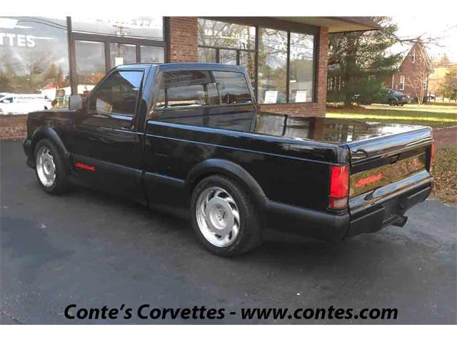 1991 GMC Syclone | 935053