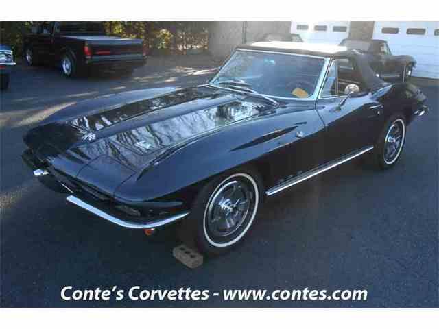1966 Chevrolet Corvette | 935054