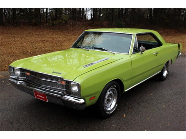 1969 Dodge Dart Swinger | 935056