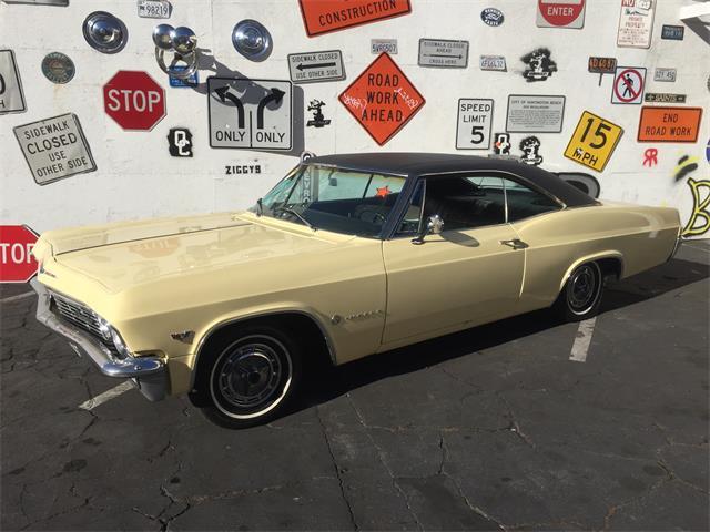 1965 Chevrolet Impala | 935058