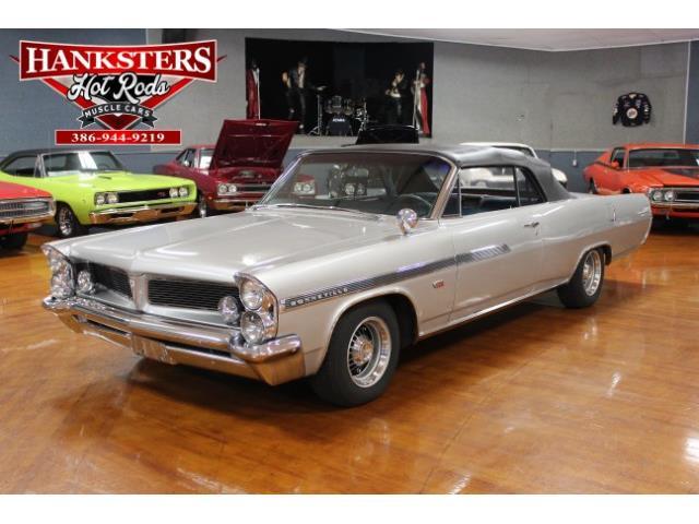 1963 Pontiac Bonneville | 930506
