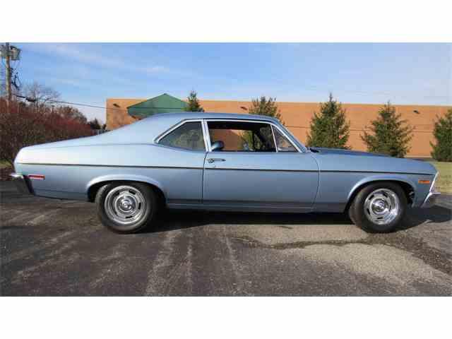 1972 Chevrolet Nova | 935061