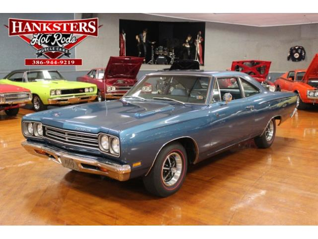 1969 Plymouth Road Runner | 930507