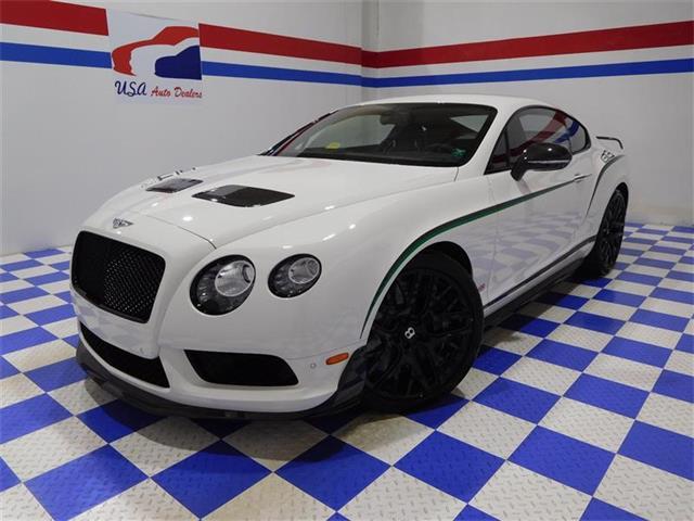 2015 Bentley Continental | 935071