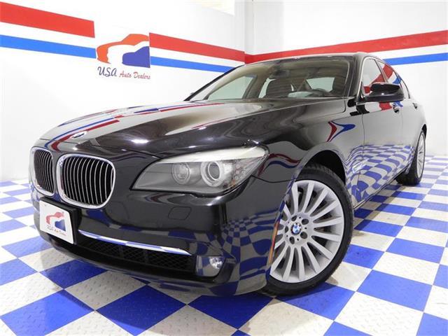 2012 BMW 7 Series | 935074