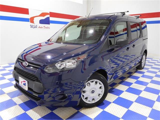 2014 Ford Wagon | 935077