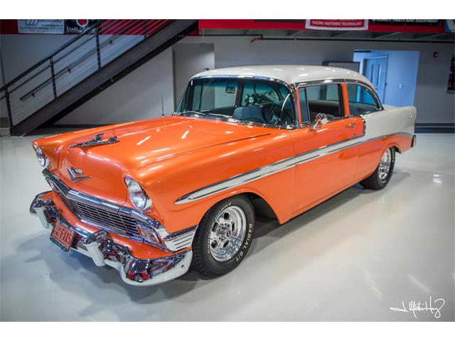 1956 Chevrolet Bel Air | 930508