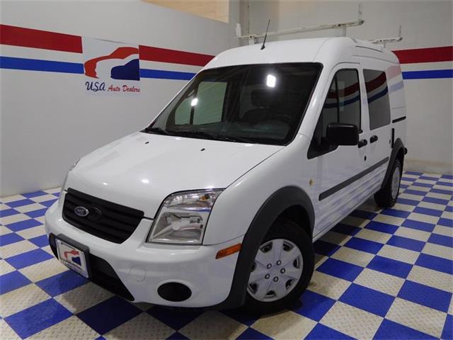 2010 Ford Wagon | 935081