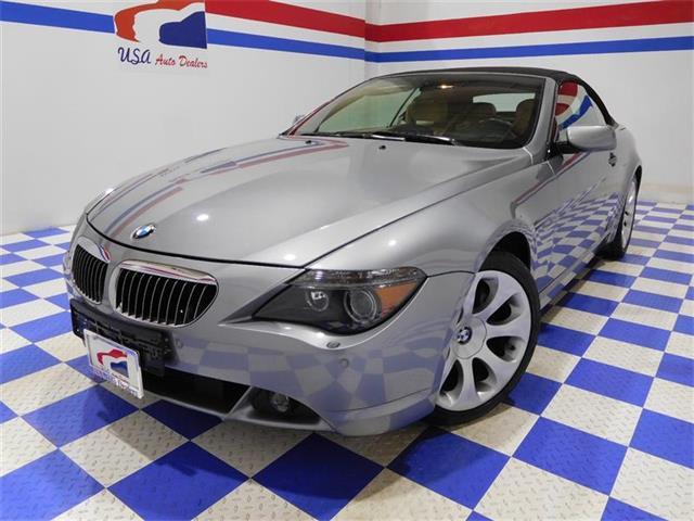 2007 BMW 6 Series | 935090