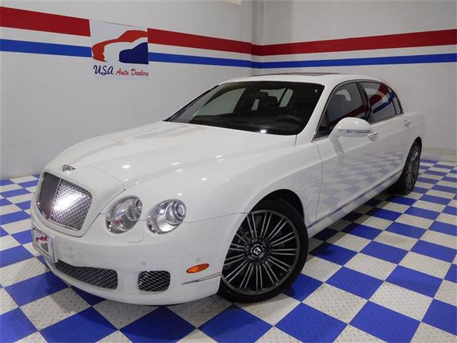 2013 Bentley Continental Flying Spur | 935098