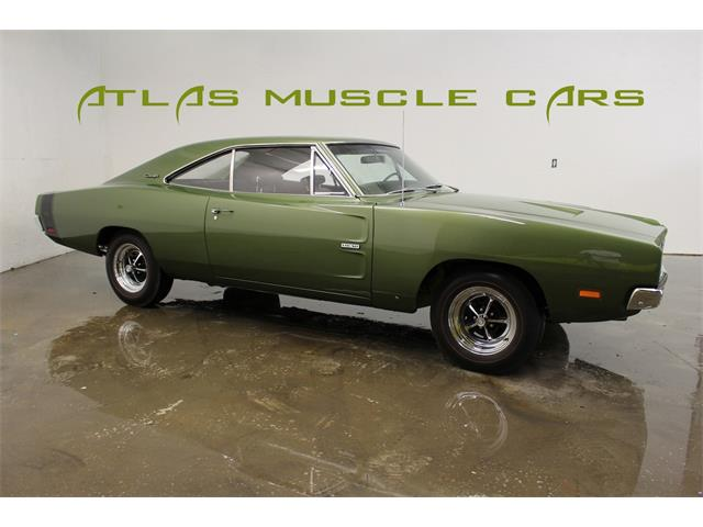 1969 Dodge Charger | 930051