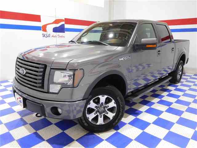 2012 Ford F150 | 935108