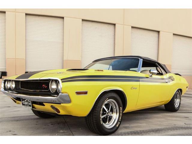 1970 Dodge Challenger | 930511