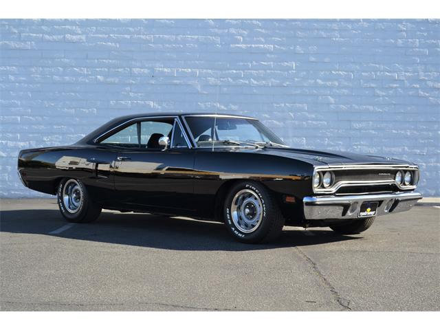 1970 Plymouth Road Runner | 935115