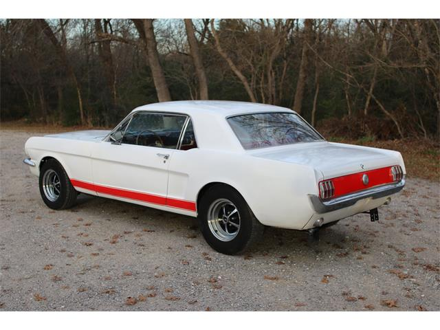 1966 Ford Mustang | 935116