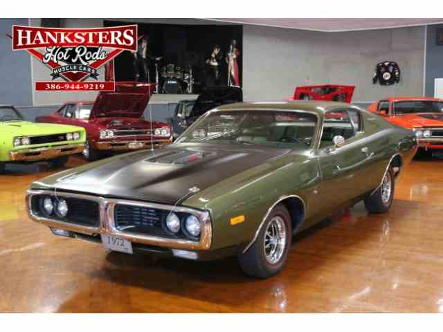 Classic Dodge Charger for Sale on ClassicCarscom  136 Available