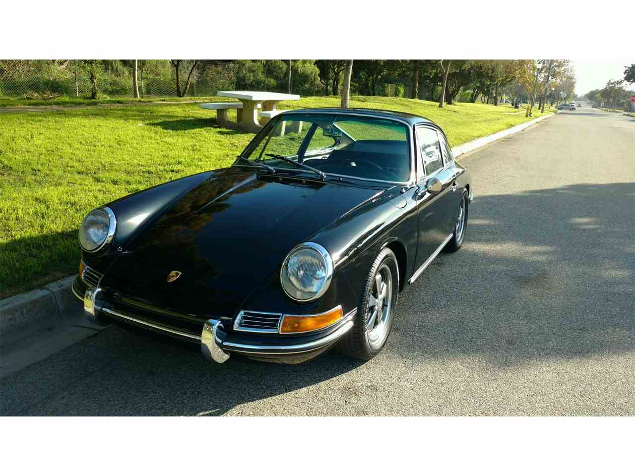Large Picture of Classic '66 911 located in Hawthorne California Offered by a Private Seller - K1JK