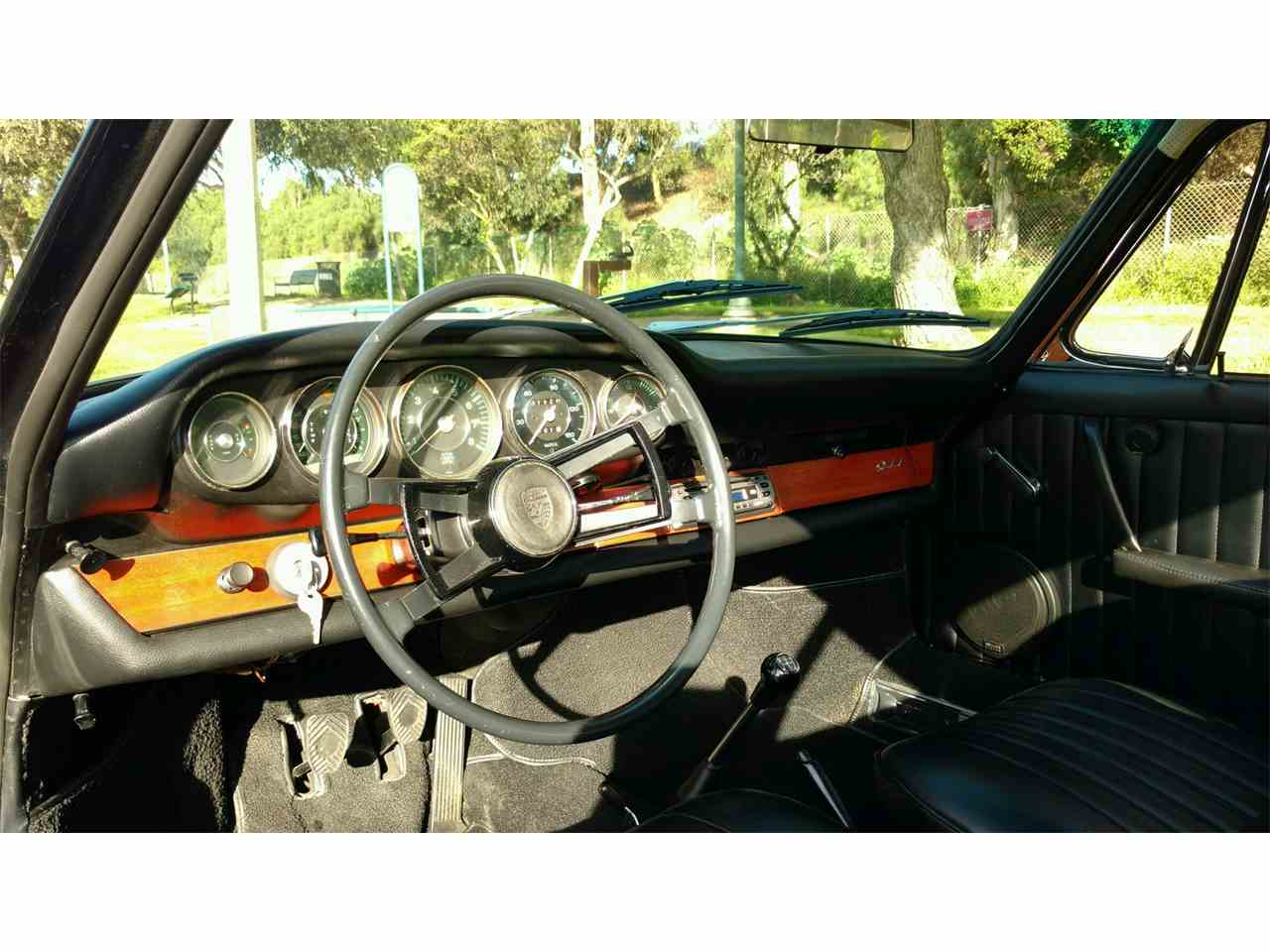 Large Picture of 1966 Porsche 911 located in California - $185,000.00 Offered by a Private Seller - K1JK