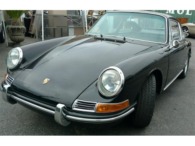 1966 Porsche 911 | 935120