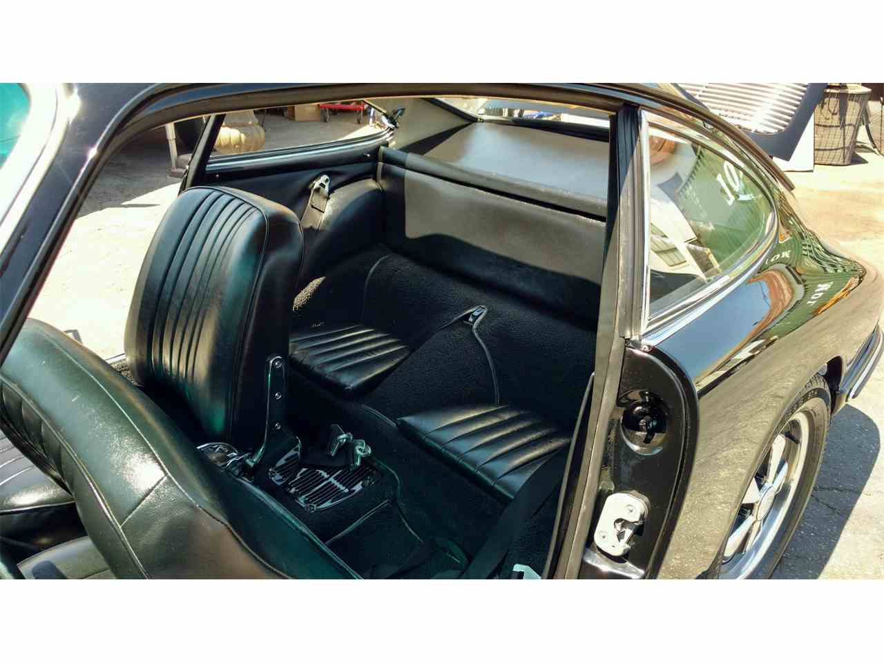 Large Picture of 1966 911 - $185,000.00 Offered by a Private Seller - K1JK