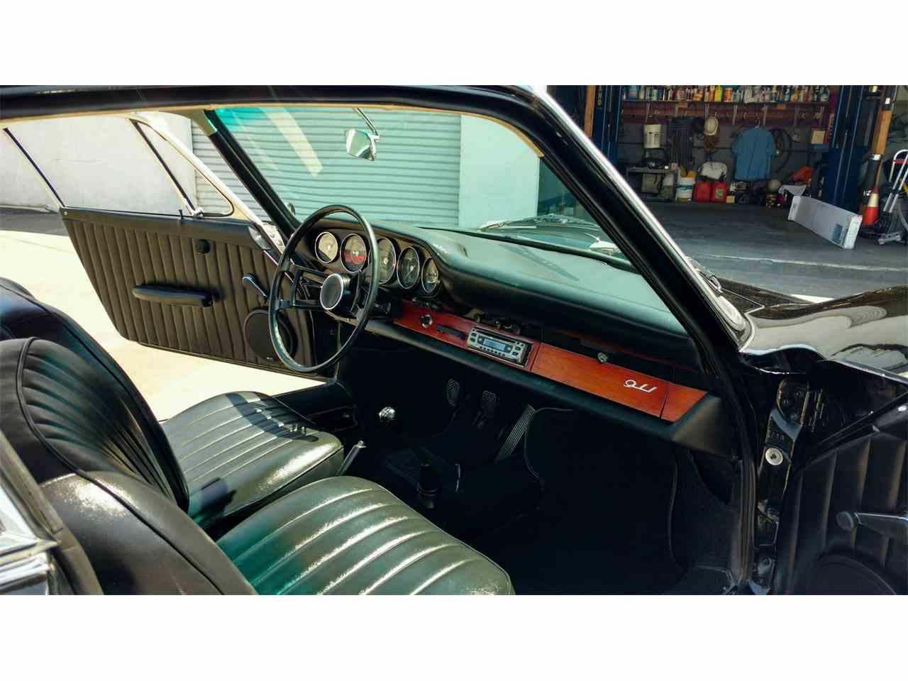 Large Picture of Classic 1966 Porsche 911 located in California - K1JK