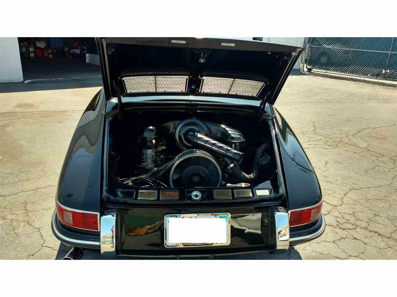Large Picture of Classic '66 Porsche 911 located in Hawthorne California - K1JK