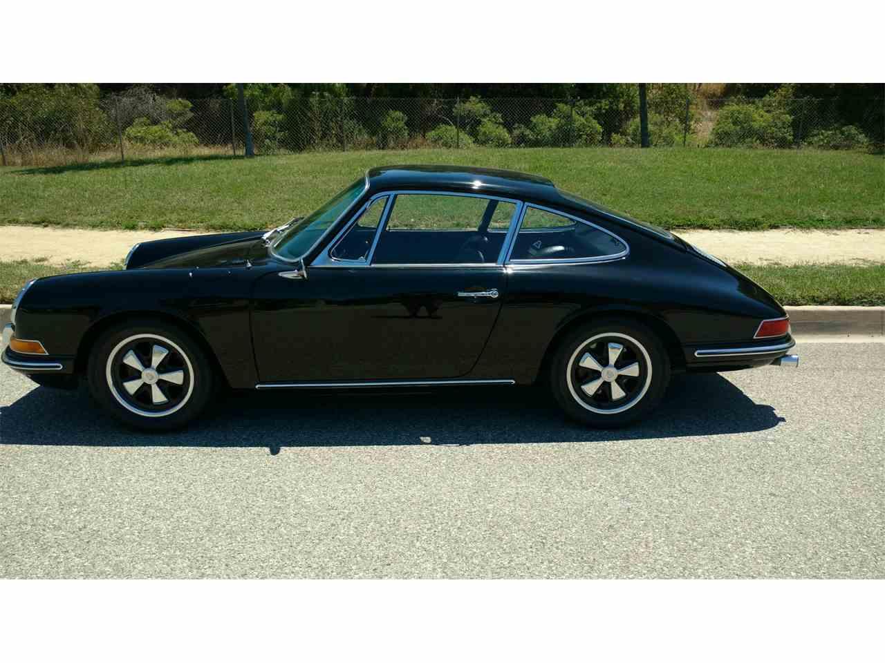Large Picture of 1966 Porsche 911 located in California - K1JK