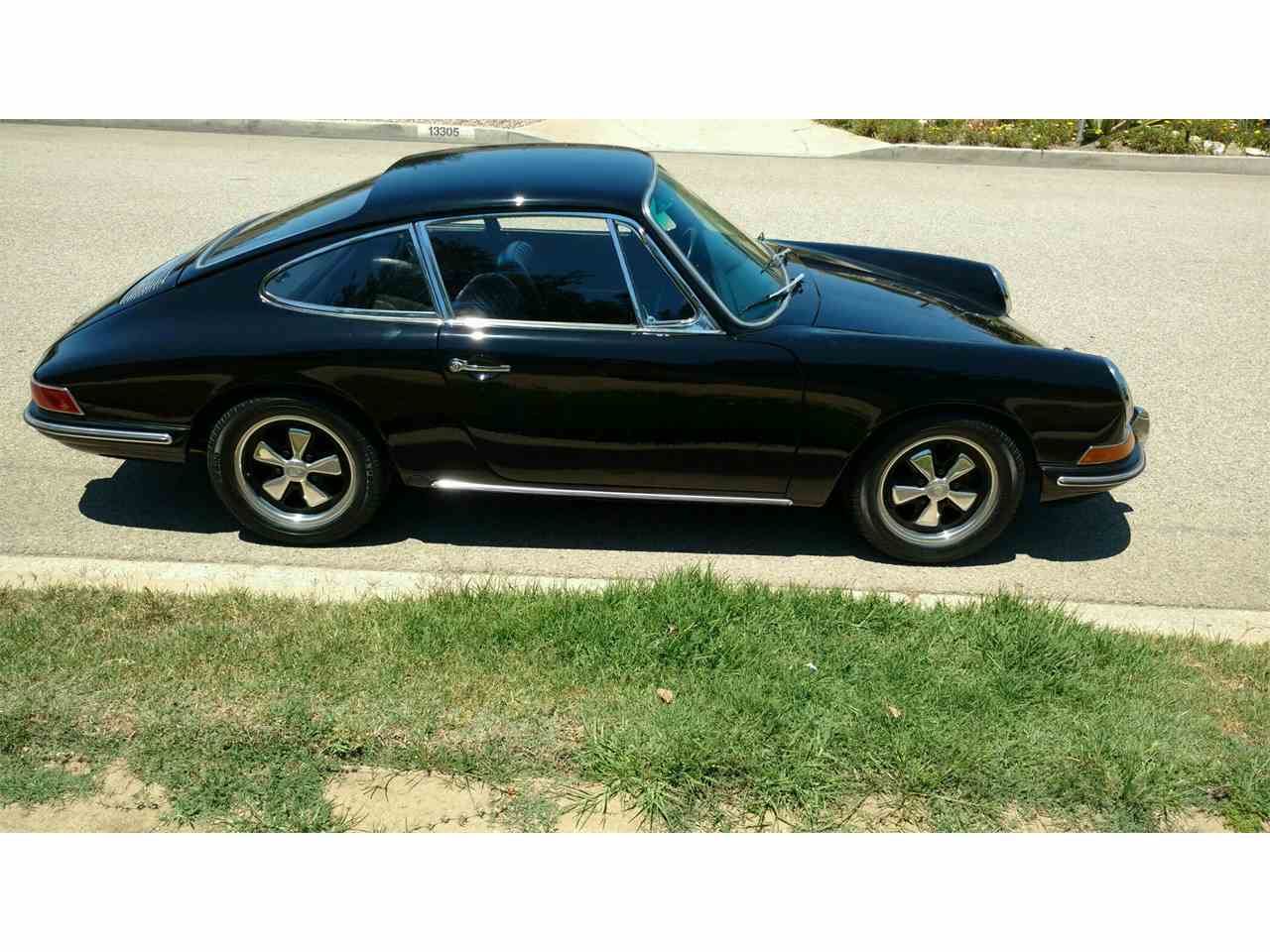 Large Picture of Classic 1966 911 Offered by a Private Seller - K1JK