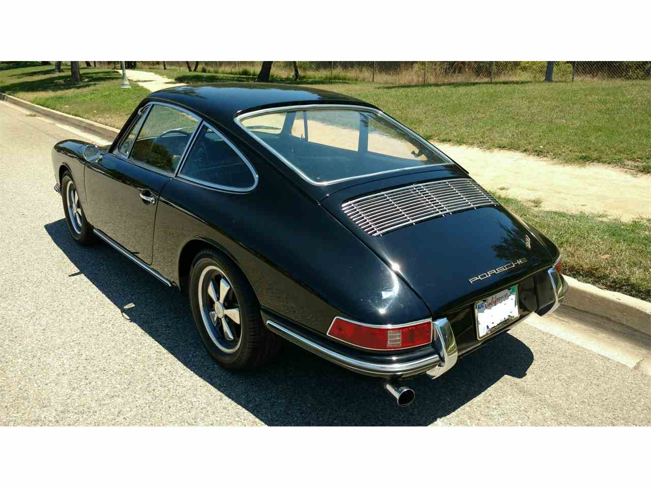 Large Picture of Classic 1966 911 located in California - K1JK